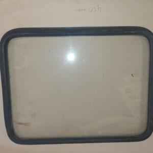 Gebraucht: Pritsche Fenster hinten im Aufbau