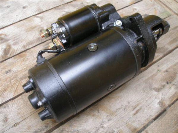 Anlasser Starter 408 409 mit M115