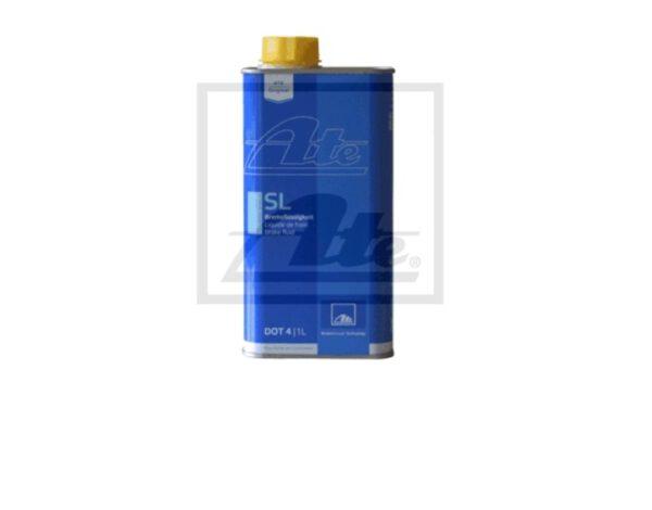 Bremsflüssigkeit SL DOT 4  (1Liter)