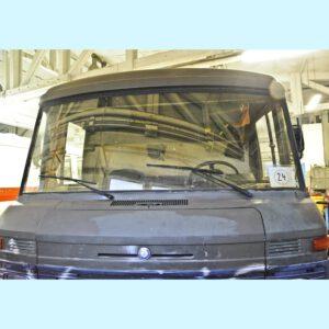 Frontscheibe Windschutzscheibe hoch extrabreit Mercedes Benz Düdo Breitmaul