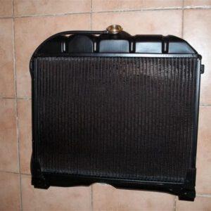 Wasserkühler für Mercedes Transporter der Baureihe 313 mit der Modellbezeichnung 613